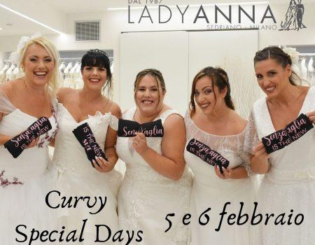 Curvy Special Days