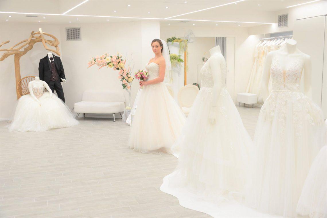 Non comprare un abito da sposa prima di…