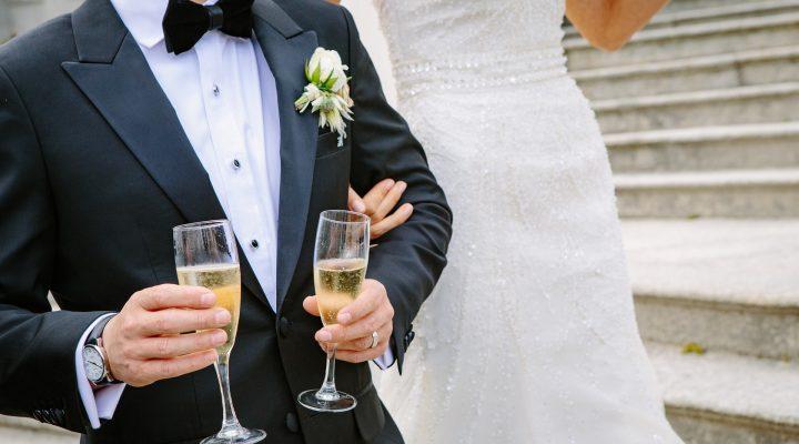 Matrimoni e fiori d'arancio
